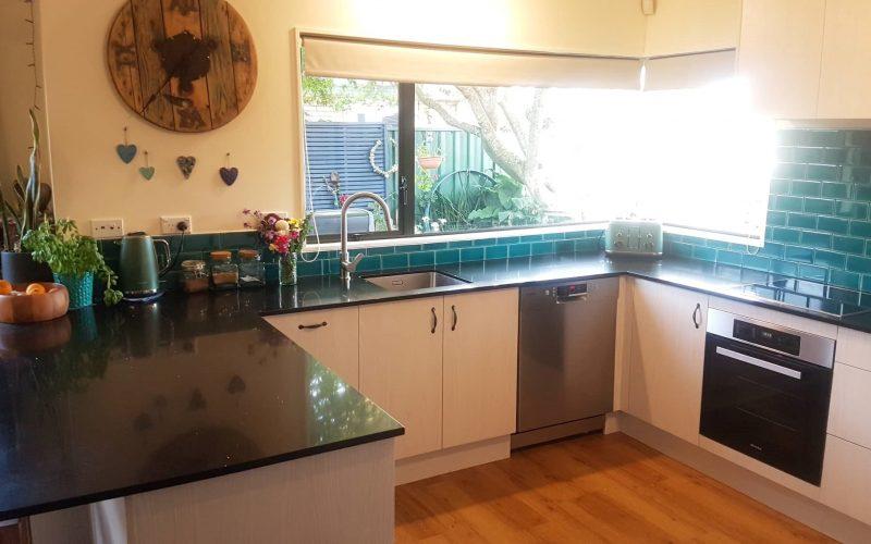 Kitchen Reno 6